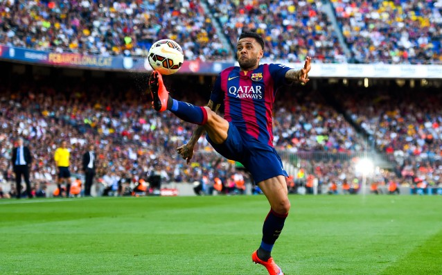 Alves is getting closer to Galatasaray