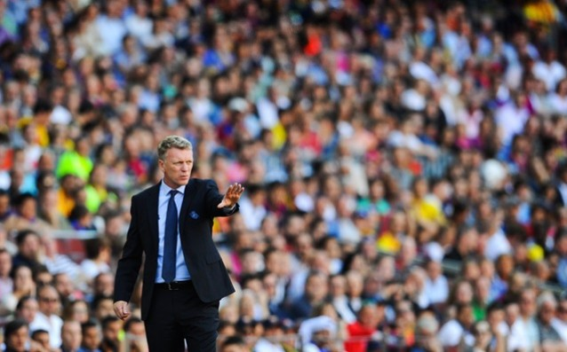 Moyes refused to Sunderland