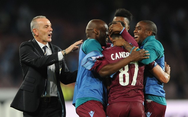 Pioli: Lazio deserved its place in the Champions League
