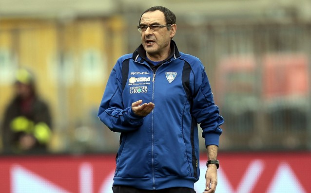 Maurizio Sari left Empoli, he will take the lead of Sampdoria