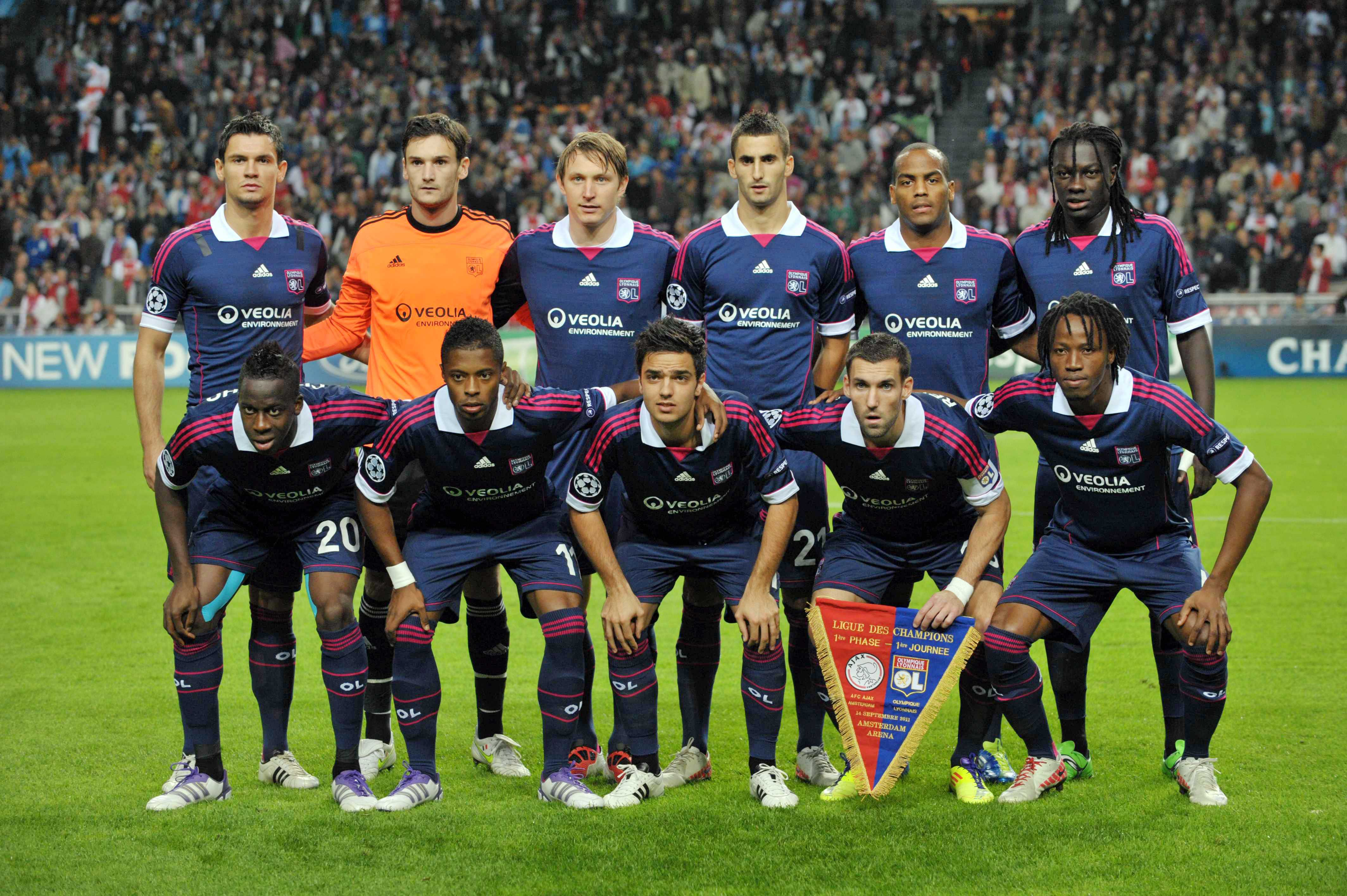 Lyon increased the budget with 50 million euros