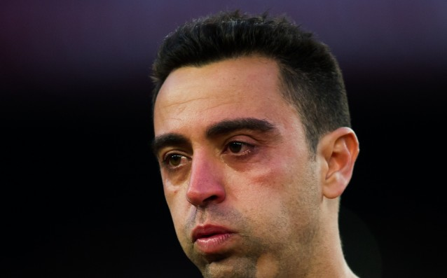 Xavi: There is no chance to play for the Paris Saint-Germain