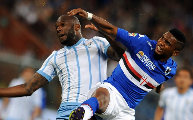 Lazio parted with French footballer