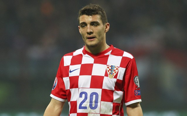 Liverpool also included a player in the deal for Kovacic