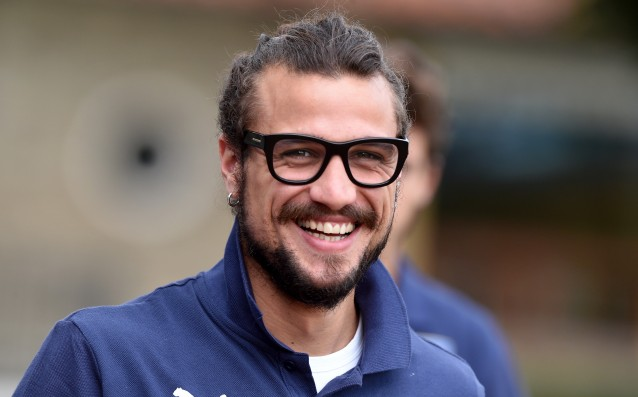 The infamous Pablo Osvaldo is going to return to Serie A