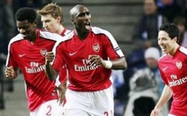 Sol Campbell is a candidate for a mayor of London
