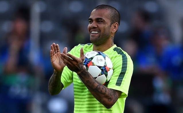 Danny Alves is going back to his country