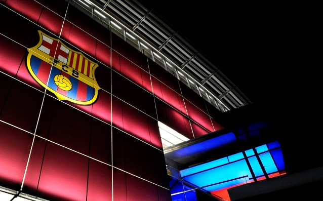 The dates for President election of Barca were officially announced