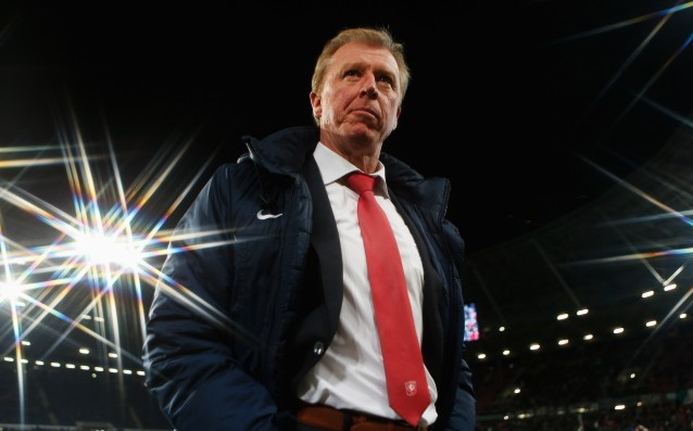 Steve Mcclaren is the new manager of Newcastle