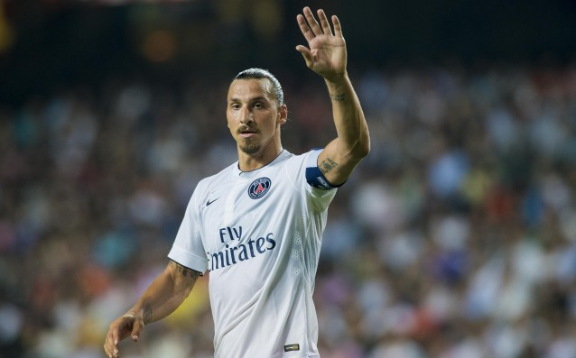 Ibra: I may leave the team.