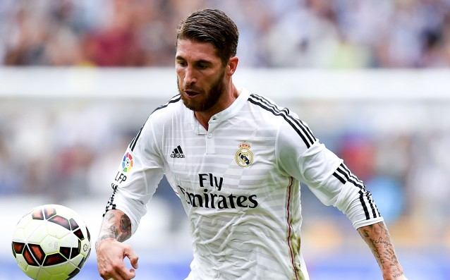 Perez and Ramos started negotiations