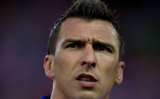 Tuttosport: Juventus reached an agreement with Mandzukic.