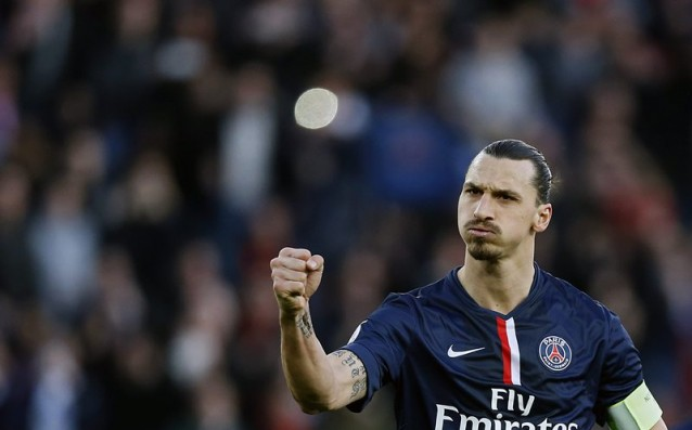 Raiola: PSG does not want to sell Zlatan.