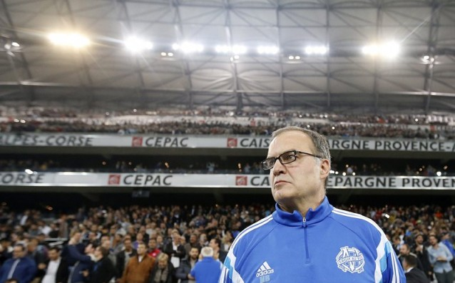 Marcelo Bielsa will lead Marseille and without new contract