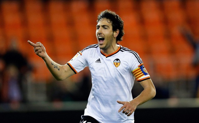 Pareho has a new contract with Valencia