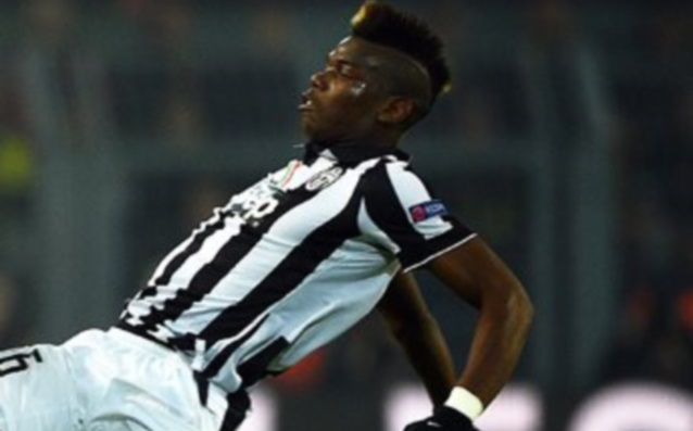 Laporta: Pogba wants to come to Barca very much.