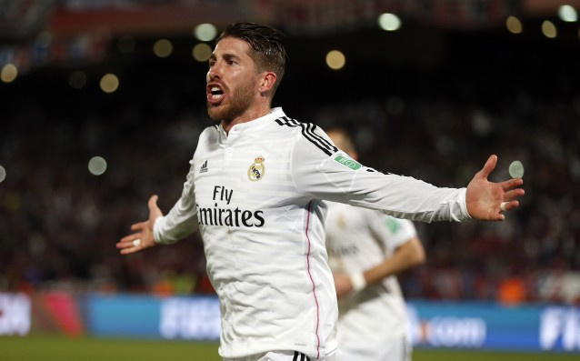 Ramos and Real have 15 days to resolve their conflict