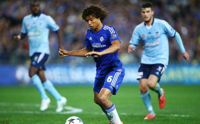 Chelsea will send three youngsters in Monaco