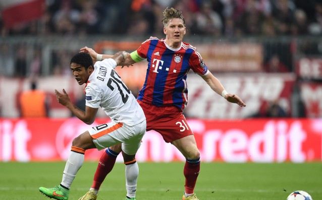 Douglas Costa is going to Munich, he signed for five years with Bayern