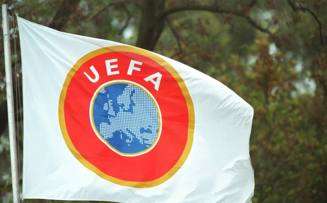 UEFA may help the Greek clubs because of the crisis