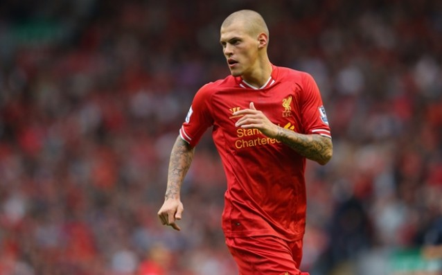 Skrtel will remain in Liverpool