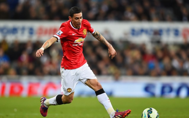 Di Maria is going to join PSG
