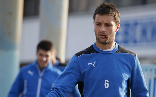 Orlin Starokin signed with Dinamo Bucharest