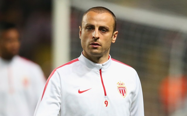 Berbatov remained among the options ahead of Sampdoria