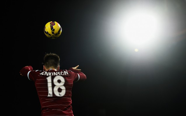 Jenkinson renewed his contract with Arsenal