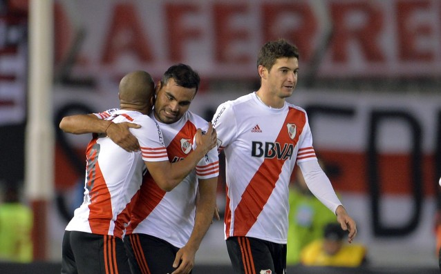 River Plate took a fresh advance into the semifinals of the Copa Libertadores