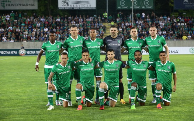Ventzi Hristov and Skenderbeu awaits Ludogorets in the next stage of Champions League