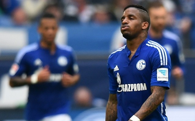Farfan continues in the U.A.E., Schalke took good money