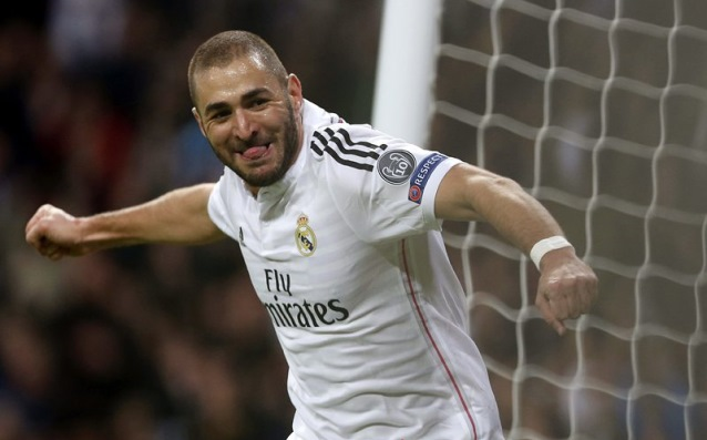 Arsenal will give 45 million euro for Benzema?
