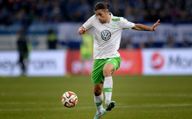 Real wants a Swiss from Wolfsburg