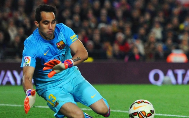 Bravo: I'f Ter Stegen bothered me, I was going to catch a plane and leave.'