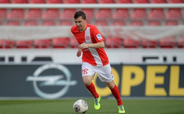 Monaco won over Mainz 05