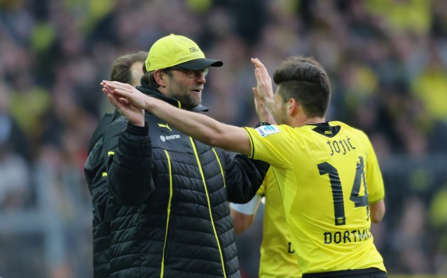 A former player of Dortmund with severe criticism of Juergen Klopp