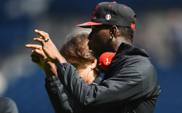Sampdoria will give no more than 7 million for Balotelli