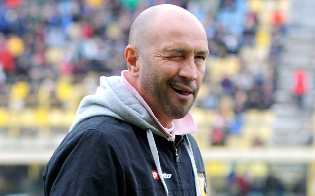Zenga after a 0:4 loss: 'This is good for us.'