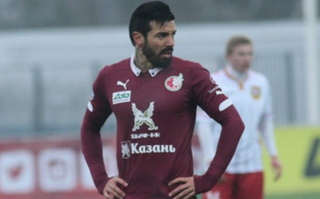 Blagoy Georgiev: 'Attraction of Popov is a plus for Spartacus.'