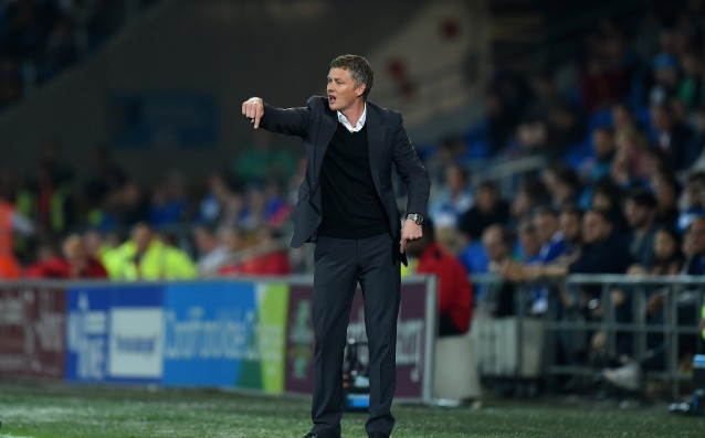 Solskjær negotiates a coaching post in Toronto