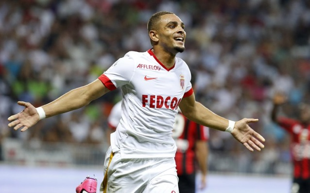 PSG will get a defender from Monaco