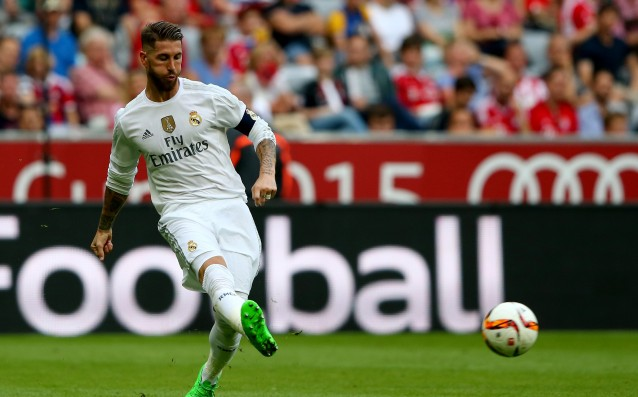 Sergio Ramos will get 10 million salary from Real Madrid