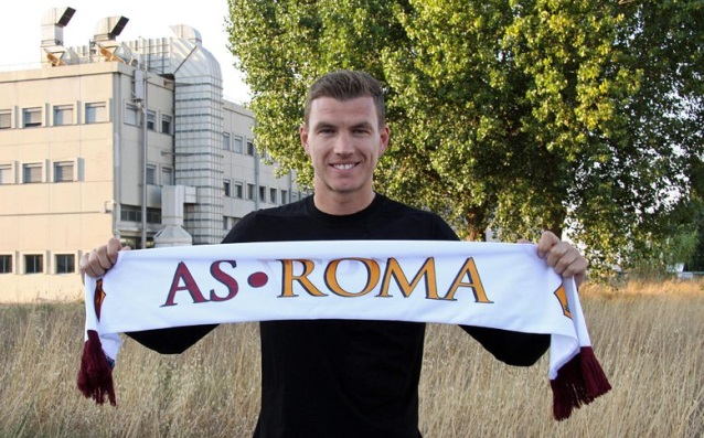 Roma is going to make more transfers