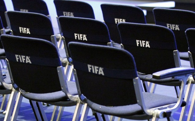A new management structure has been offered to FIFA