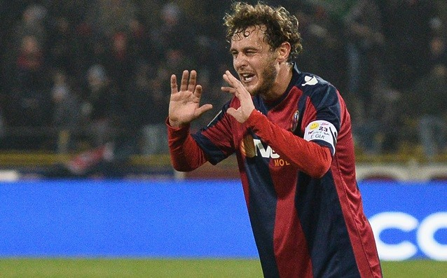 Watford drew Diamanti as a rental