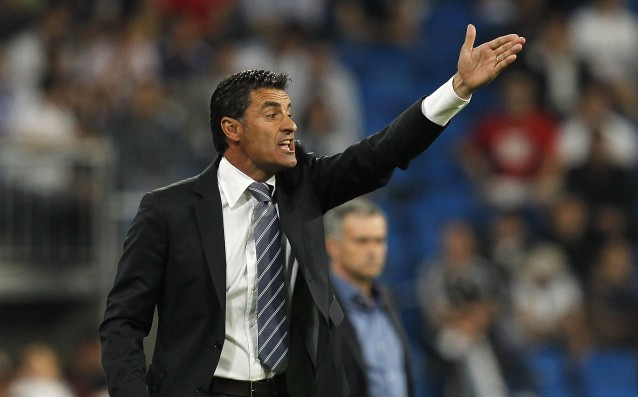Former player of Real is close to the coaching post in Marseille