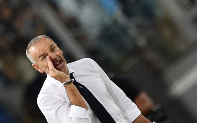 Pioli criticized the arrogance of Lazio