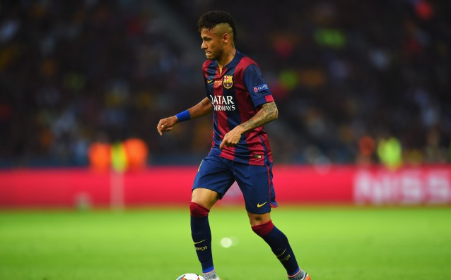Barca is increasing the salary of Neymar