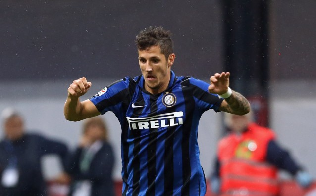 Jovetic predicted the third place for Inter